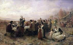 PilgrimThanksgiving