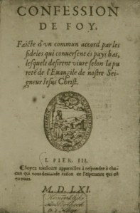 BelgicConfession1561