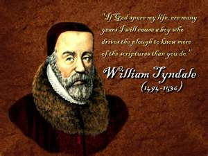 W.Tyndale