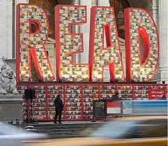ReadBookSculpture