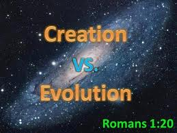 creationvsevolution