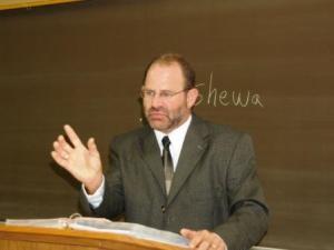 Prof.Ronald Cammenga
