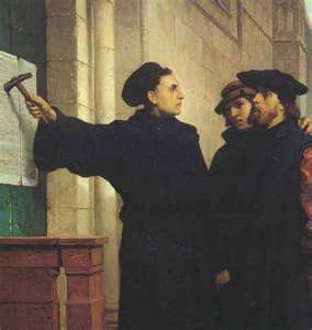 Luther's95Theses