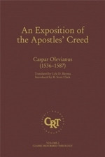 OlevianusApostles'Creed