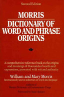 DictionaryofWordOrigins