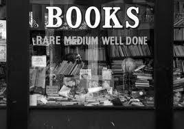 Bookstorewindow