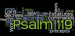 Psalm119p
