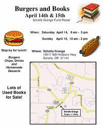 Burgers&books