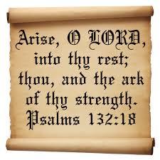 Psalm132
