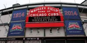 Wrigley Field -100th-1