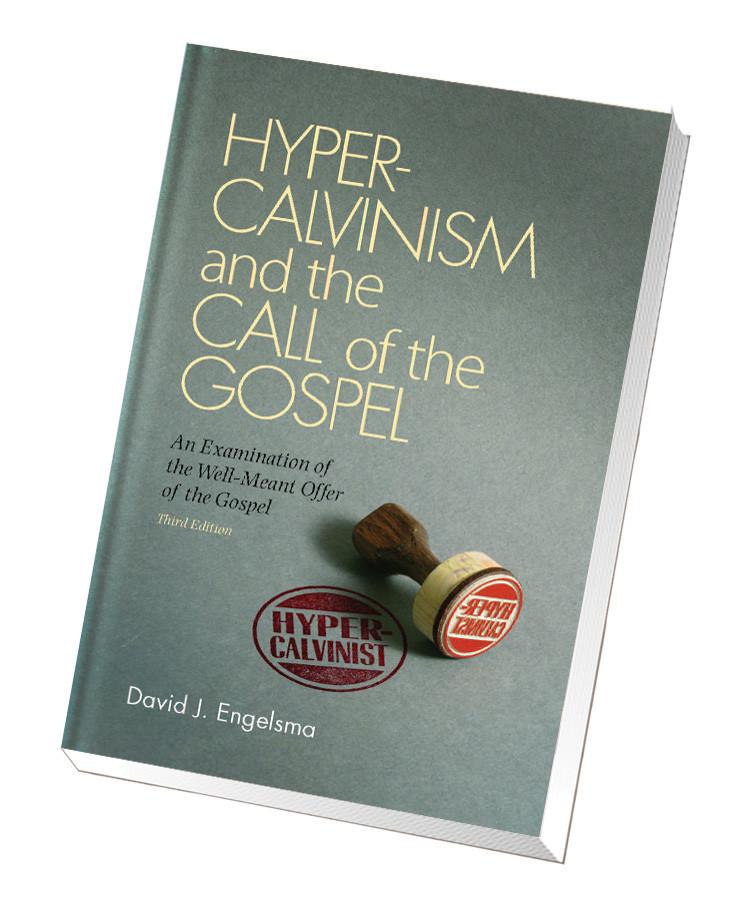 hyper-Calvinism | The Three R's Blog