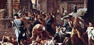 Antoine plague-3rd century