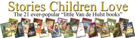 Stories Children Love header
