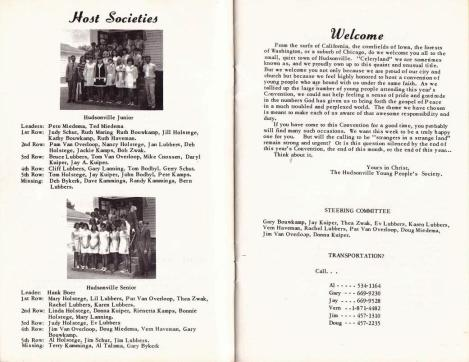 1970 PRYPs Conv Booklet - Hosts & welcome_Page_1