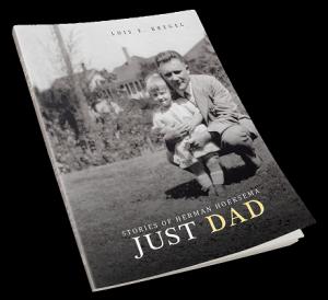 Just Dad - LKregel-2014