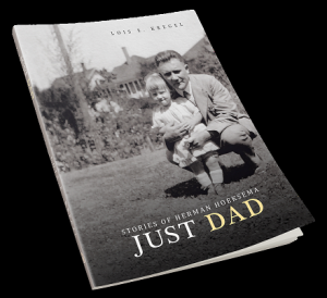 Just Dad - LKregel-2014