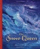 Snow Queen-HC Andersen