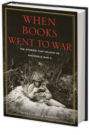 When Books Went to War-2014