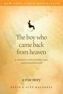 Boy to Heaven - Malarkey