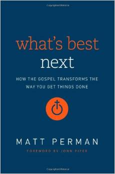 Whats Best Next -Perman