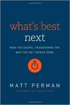 Whats Best Next -Perman