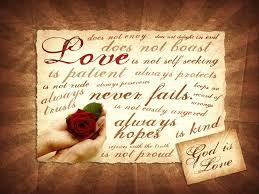 Love-1Cor13