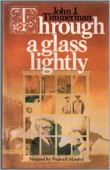 Through a Glass Lightly-Timmerman