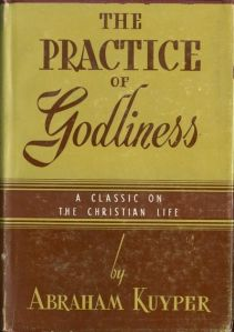 PracticeofGodliness-AKuyper-1948