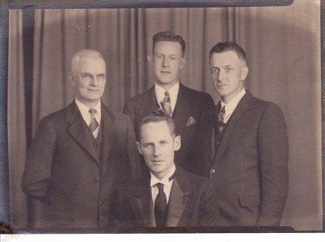Grand Haven, MI PRC - late 1930s.
