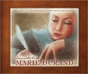 Marie-Durand-SCarr