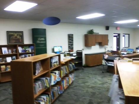 Adams CS Library-2