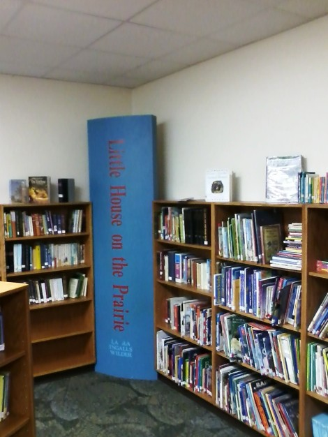 Adams CS Library