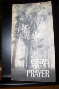 Essays-on-prayer-Tozer-1968