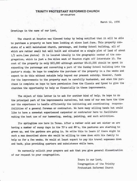 TrinityPRC-TX-1978-Letter