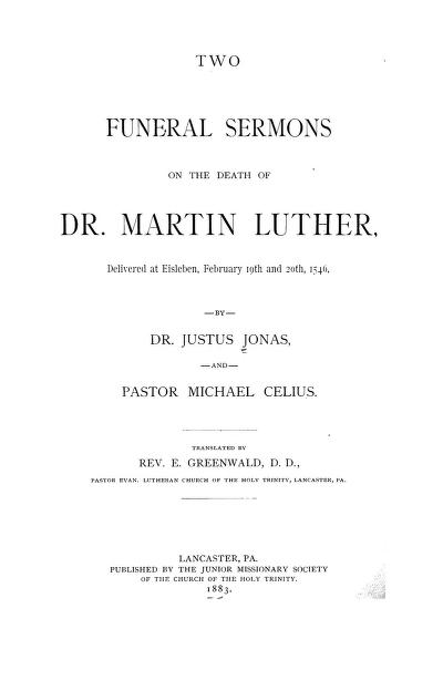 funeral-sermons-luther-jonas-celius-1883ed