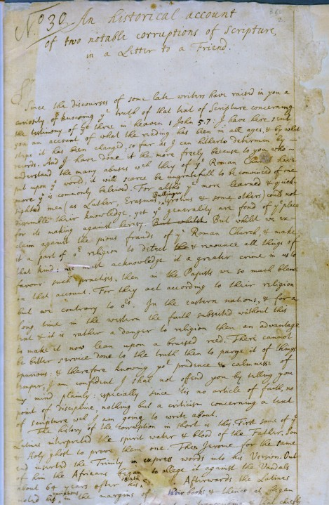 INewton-letter-1690-2