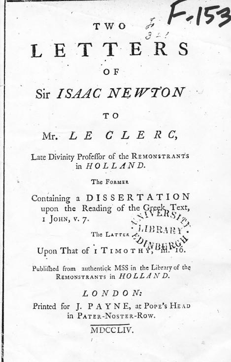 INewton-letters-1754