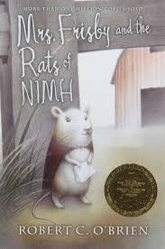 Rats-of-nimh-OBrien