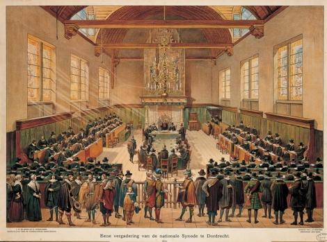 Synod-of-Dort