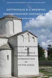 Gottschalk-predestination