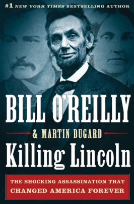killing-lincoln-oreilly-2011