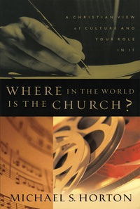 where-church-horton